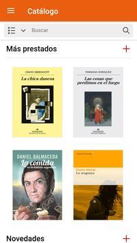 Bibliotecas BA screenshot 1