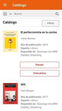 Bibliotecas BA screenshot 2