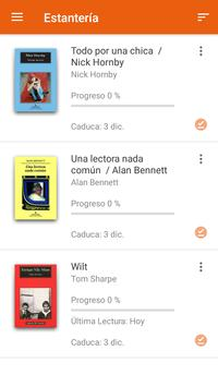 Bibliotecas BA screenshot 3