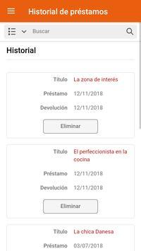 Bibliotecas BA screenshot 4