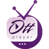 OttPlayer 圖標