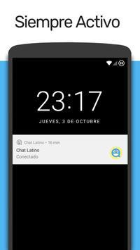 Latin Chat - Chat Latino screenshot 7