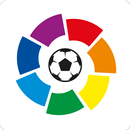 La Liga Official App - Live Soccer Scores & Stats APK Android