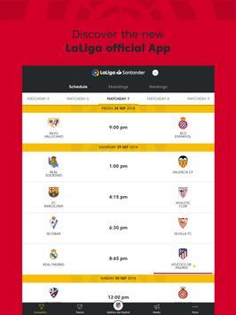 La Liga - Spanish Soccer League Official screenshot 15
