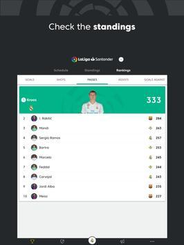 La Liga - Spanish Soccer League Official screenshot 11