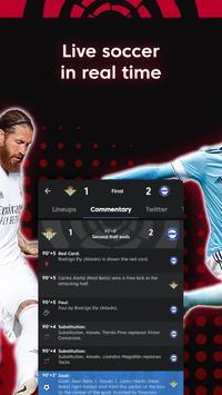 La Liga Official App - Live Soccer Scores & Stats 截图 12