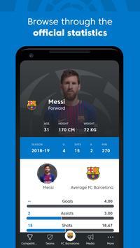 La Liga - Spanish Soccer League Official screenshot 2