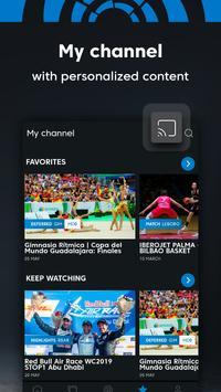 LaLiga Sports TV - Live Sports Streaming & Videos 截图 14
