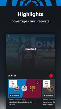 LaLiga Sports TV - Live Sports Streaming & Videos 截图 21
