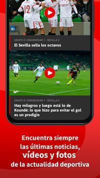 Diario AS – noticias y resultados deportivos Ekran Görüntüsü 2