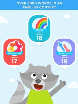 Lingokids captura de pantalla 13