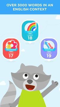 Lingokids captura de pantalla 3