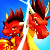 Dragon City Zeichen