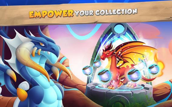 Dragon City: ¡Lucha Con Tu Dragón, Cría Huevos! captura de pantalla 15