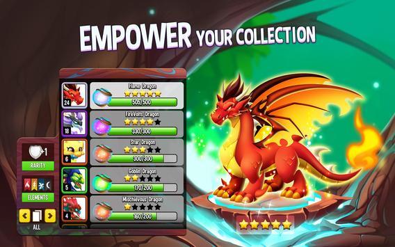 Dragon City Ekran Görüntüsü 21