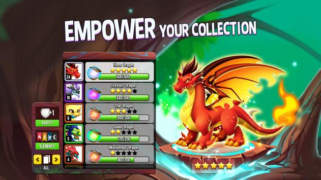 Dragon City Ekran Görüntüsü 5