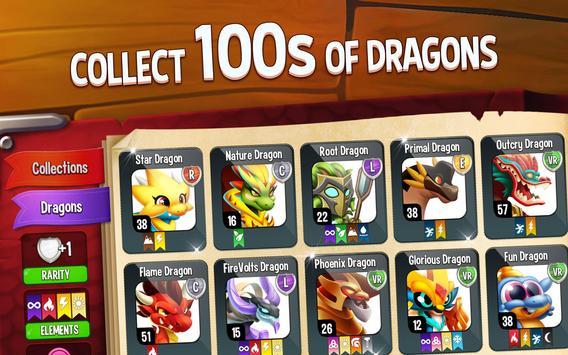 Dragon City screenshot 9