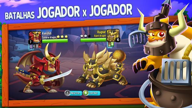 Dragon City imagem de tela 3