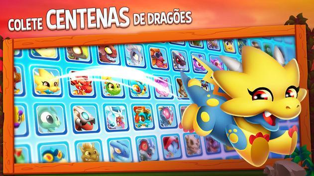 Dragon City imagem de tela 2