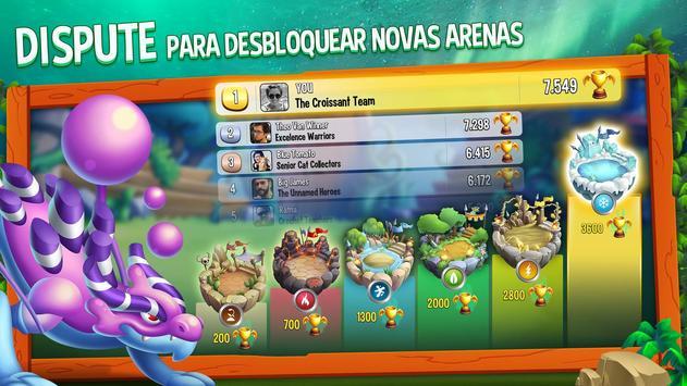 Dragon City imagem de tela 5