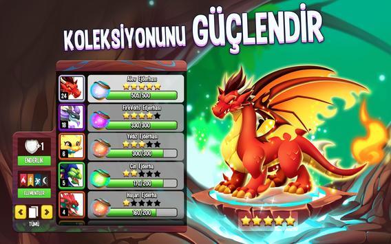 Dragon City Ekran Görüntüsü 15