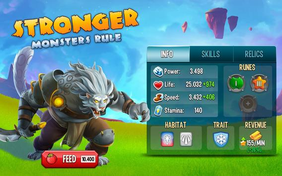 Monster Legends скриншот 12
