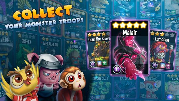 Monster Legends скриншот 2
