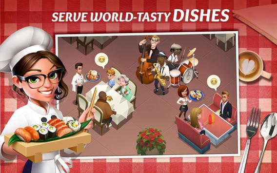 Tasty Town screenshot 7