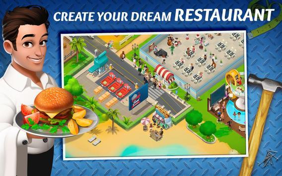 Tasty Town screenshot 12