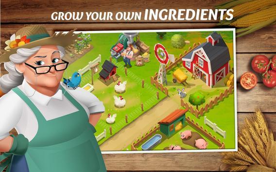 Tasty Town screenshot 16