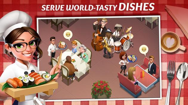 Tasty Town screenshot 1