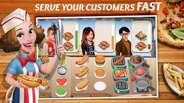 Tasty Town screenshot 2