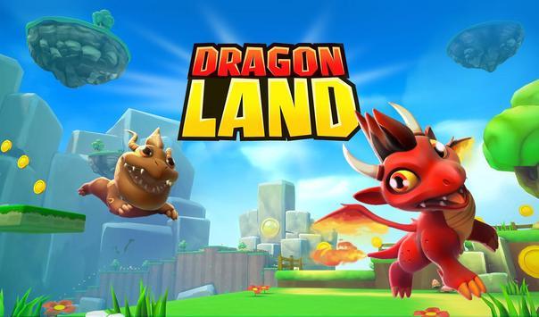 Dragon Land 스크린샷 12