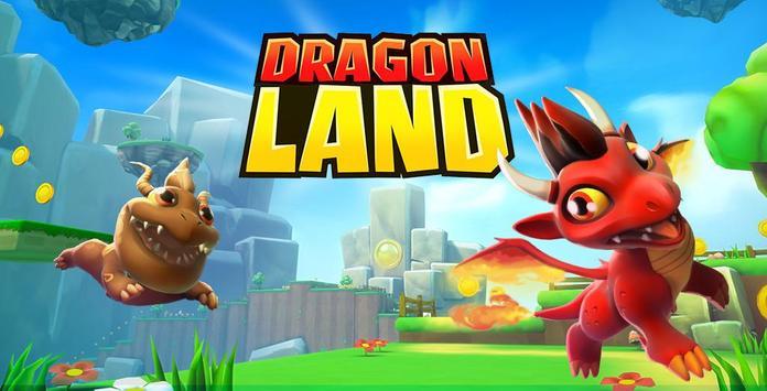 Dragon Land 스크린샷 19