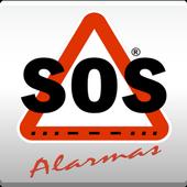 SOS SEGURIDAD EasyView icon