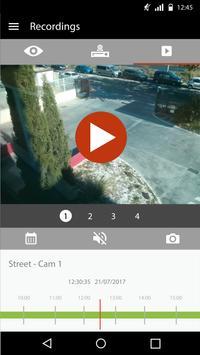 SOS SEGURIDAD EasyView screenshot 2