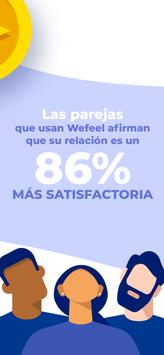 Wefeel screenshot 1