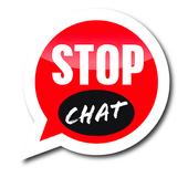 Stopchat icon