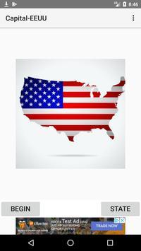 Capitales-EEUU poster