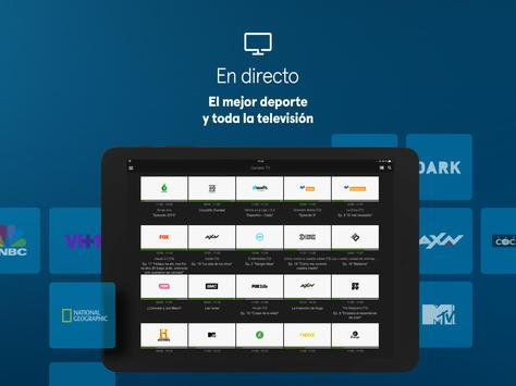 MOVISTAR+ screenshot 10