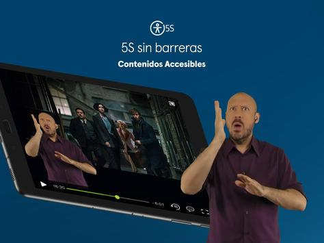 MOVISTAR+ screenshot 13
