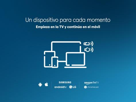 MOVISTAR+ screenshot 14