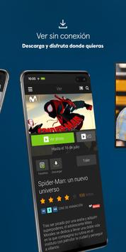 MOVISTAR+ screenshot 4