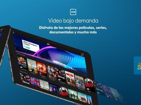 MOVISTAR+ screenshot 9