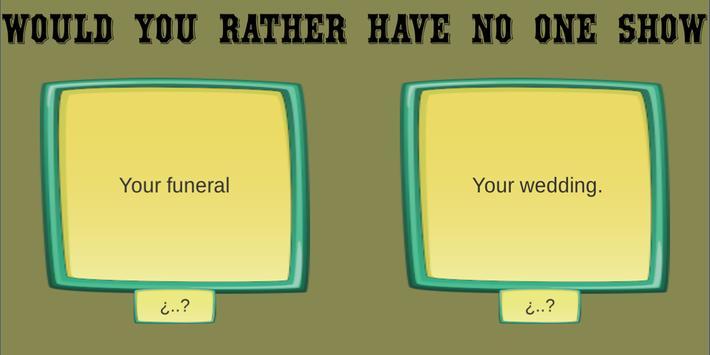 Would you rather friends screenshot 4