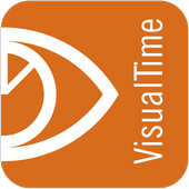 VisualTime Portal icon