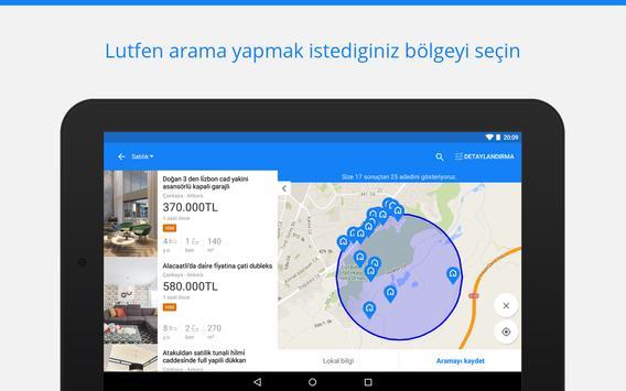 Trovit Emlak Ilanları Ekran Görüntüsü 11