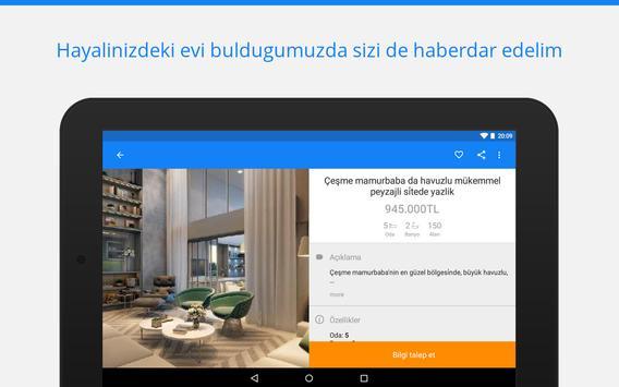 Trovit Emlak Ilanları Ekran Görüntüsü 14
