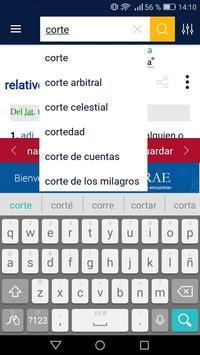 Diccionario screenshot 4