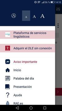 Diccionario screenshot 5
